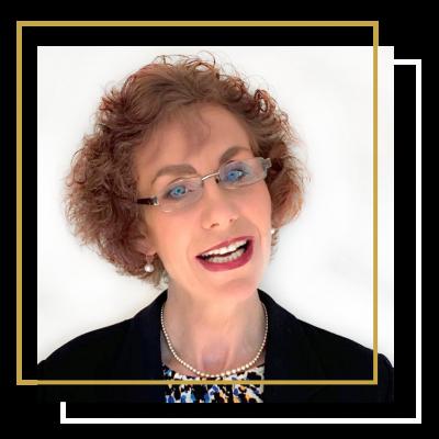 Mary Garland profile