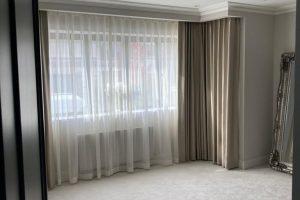 Mary's Empty Room visual image